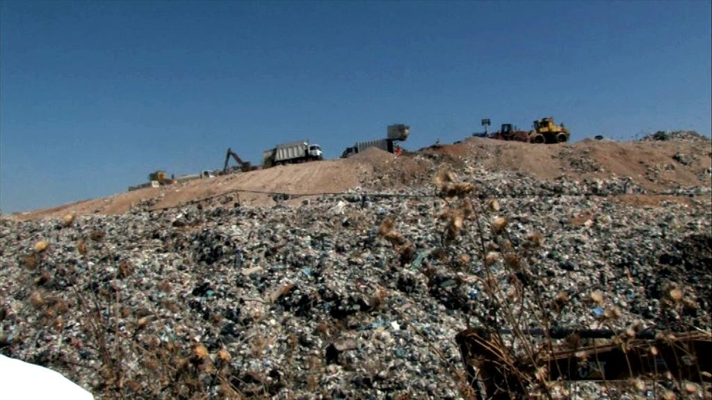 Discarica del Trecine: ennesima conferma fallimentare del ciclo rifiuti