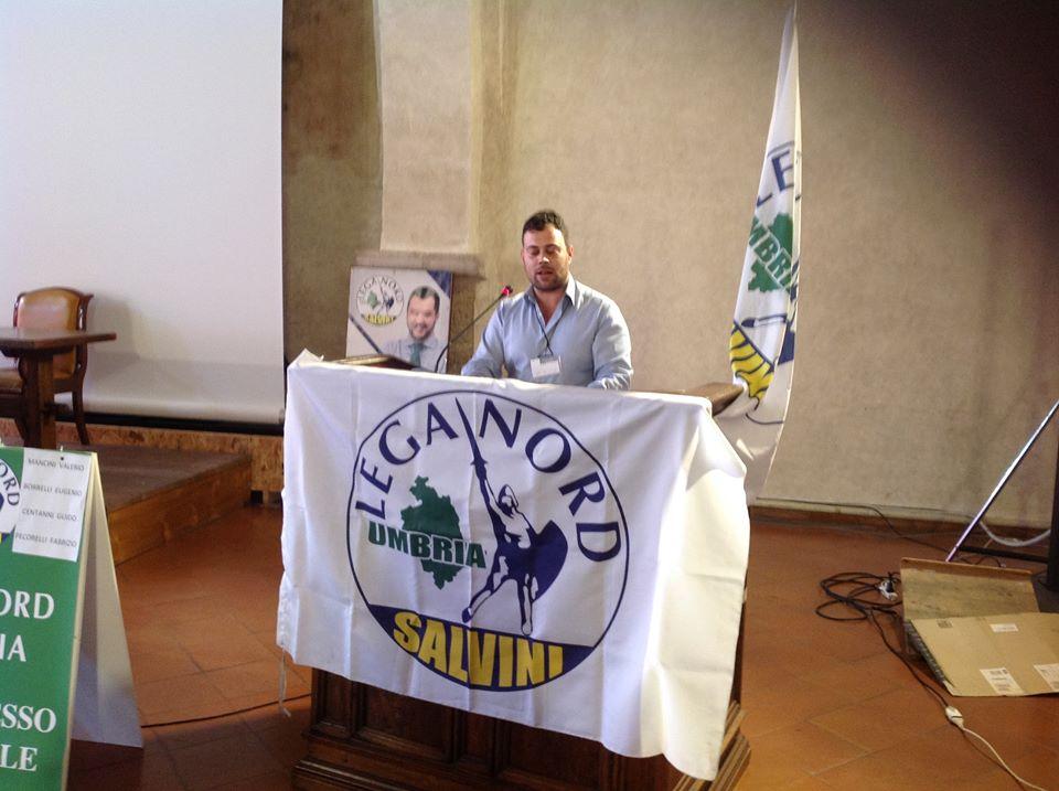 Soldi della caccia spesi in rimborsi chilometrici gonfiati e regali. L'intervento del capogruppo Lega Nord, Fiorini