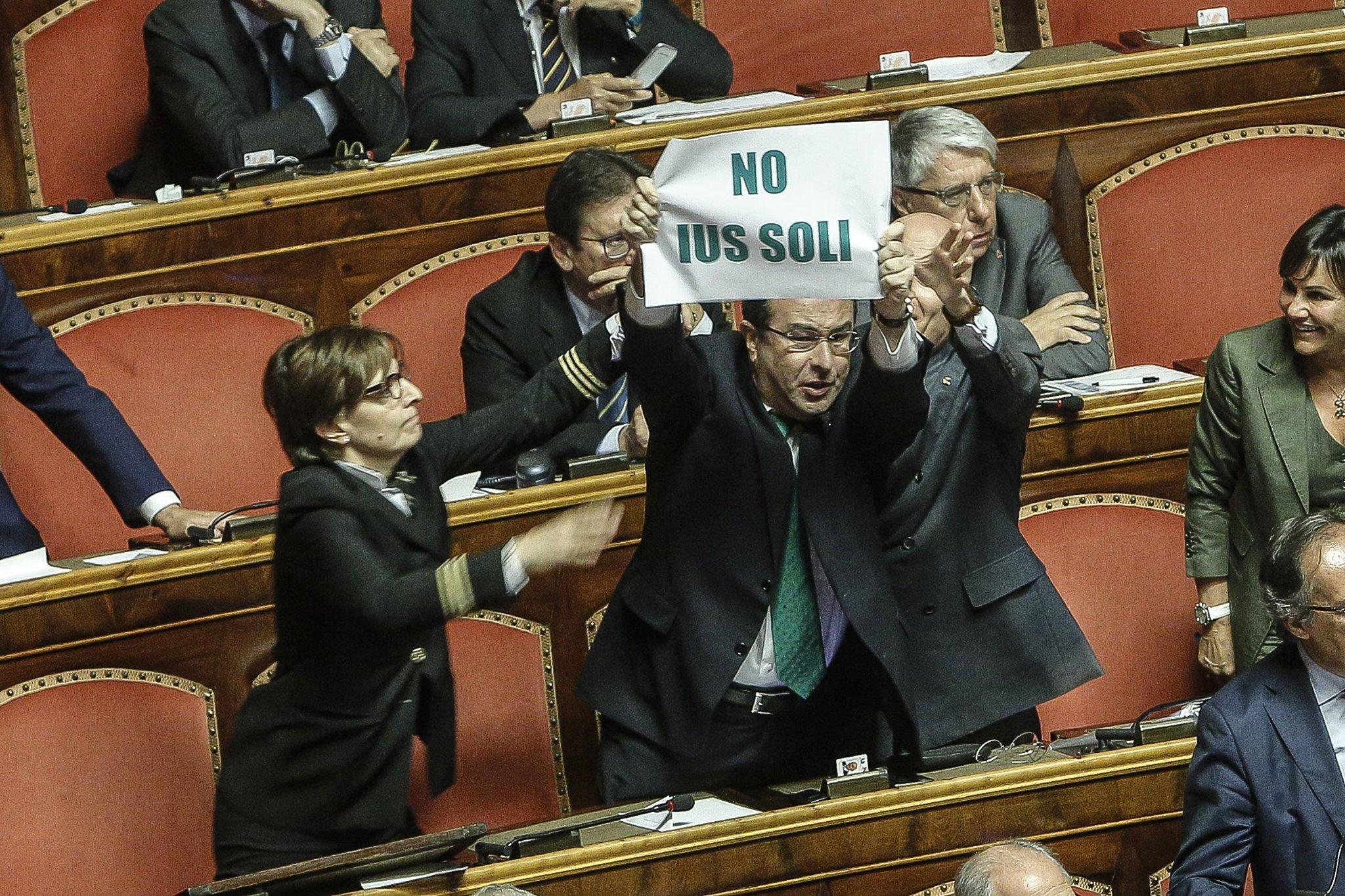 """Lega Nord Umbria, parte da Todi la campagna contro lo Ius Soli. """"La cittadinanza non si regala per acquisire un nuovo elettorato"""""""