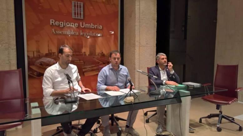 """Case popolari, Lega Nord: """"prima gli umbri, almeno 5 anni di residenza nel territorio regionale"""""""
