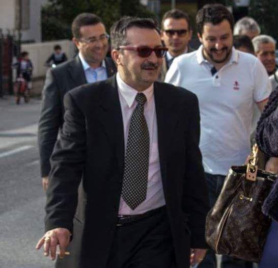Lega Nord Spoleto. Sandro Cretoni eletto segretario cittadino. Antiniani, Borgotti, D'Angeli e Rossi nel direttivo