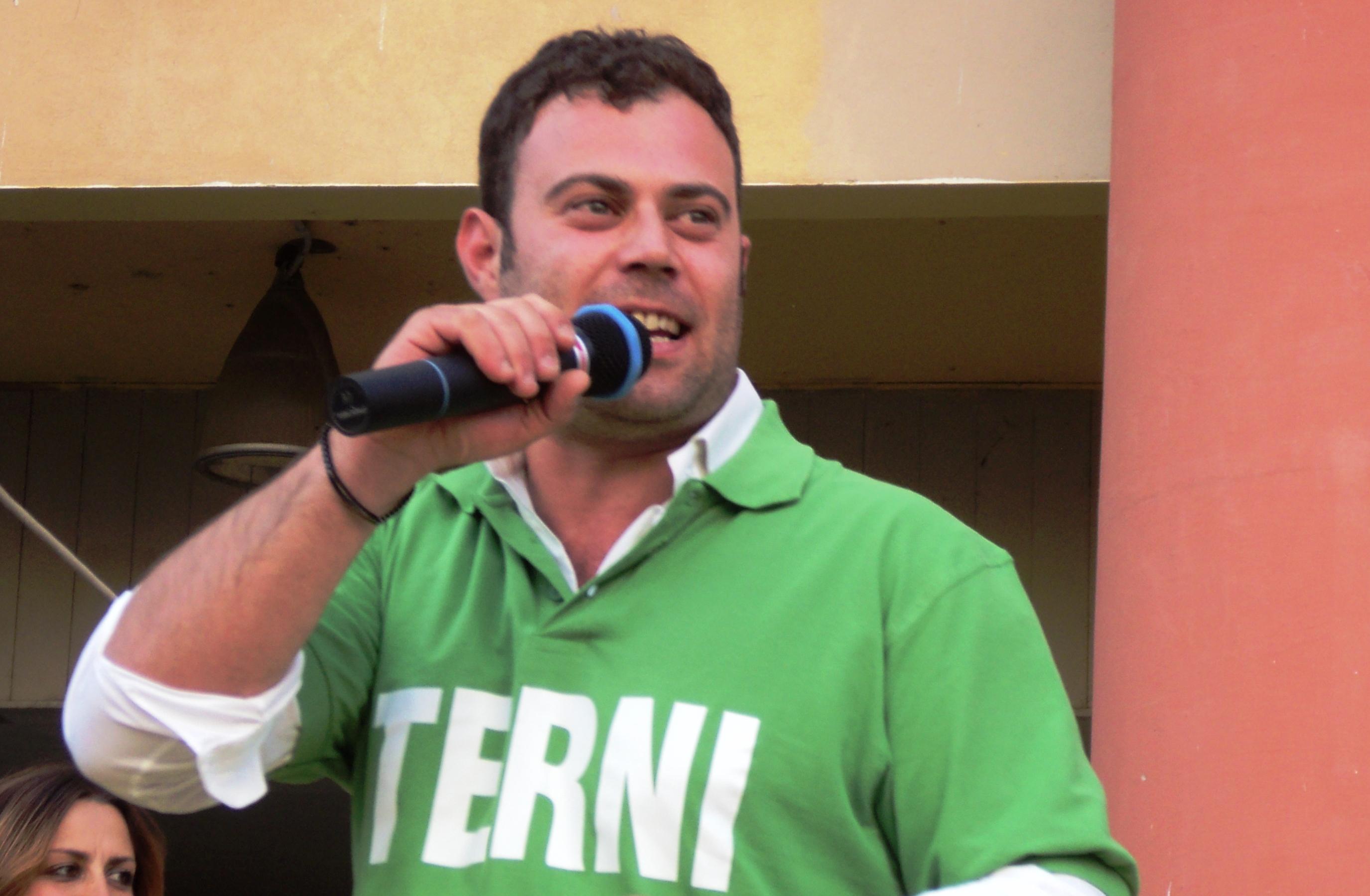 """Inceneritore di Terni. Fiorini(LN): """"Il sindaco Di Girolamo ha sempre sottovalutato la questione ambientale"""""""