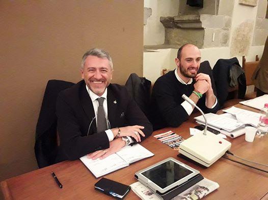 """A Città di  Castello si celebra la settimana contro il razzimo. Marchetti e Mancini:"""" Il vero razzismo è quello verso gli italiani!"""""""