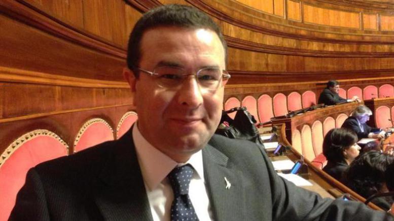 """Terrorismo a Perugia, Senatore Candiani: """"L'Umbria non può più accogliere clandestini. Pronta un'interrogazione al Ministro degli Interni"""""""