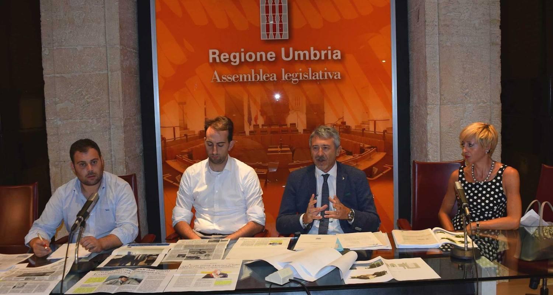 Moschea di Umbertide, la Lega Nord Umbria presenta l'esposto in Procura