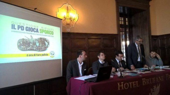 Lega Nord Umbria: su Pietrafitta servono impegni concreti. La Regione approvi un nuovo Piano che non preveda la realizzazione di inceneritori