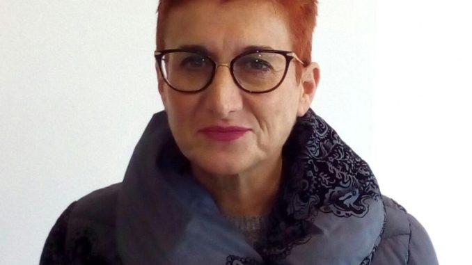 Antonietta Ferrovecchio è la responsabile delegata del comporto scuola per la Lega Nord Umbria