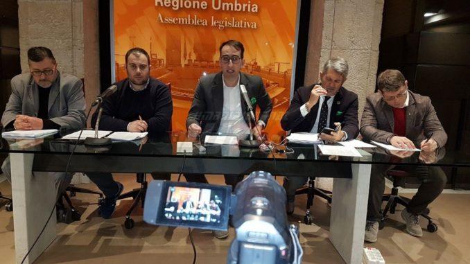 Lega Umbria, ecco il bilancio dell'anno appena trascorso e le azioni future